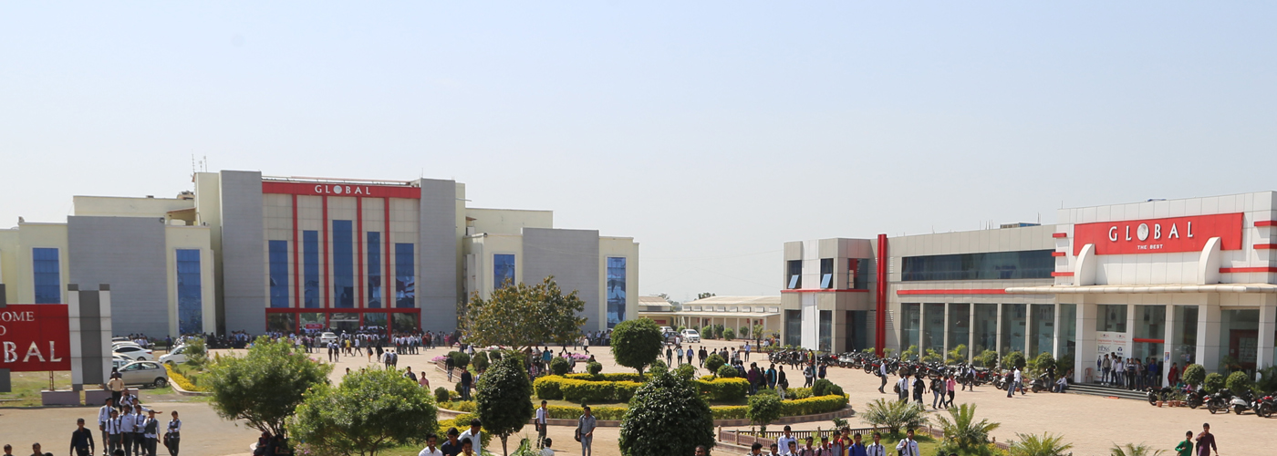 Global Engineering College in Jabalpur MP